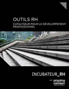 couverture livre catalyseur pour le développement professionnel