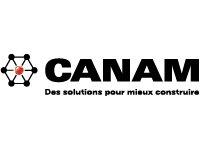 logo Canam - client Proxima Centauri
