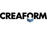 logo Creaform - client Proxima Centauri