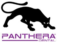 logo panthera dental