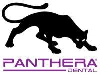 logo dental panthera - client Proxima Centauri