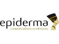 logo Epiderma - client Proxima Centauri