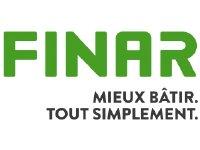 logo Finar - client Proxima Centauri
