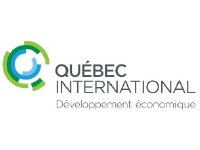logo Québec International